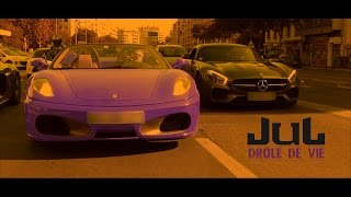 Video JUL - Drôle de vie // Album Gratuit Vol .3  [ 05 ] // Clip Officiel // 2017 MP3, 3GP, MP4, WEBM, AVI, FLV Agustus 2017