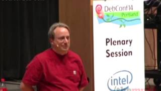 Video Why Linus Torvalds doesn't use Ubuntu or Debian MP3, 3GP, MP4, WEBM, AVI, FLV Juni 2018