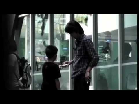 Smoking Kid : Thai commercial