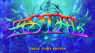 Video Sega Saturn Longplay [009] Astal MP3, 3GP, MP4, WEBM, AVI, FLV Juli 2018