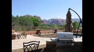 Sedona Golf Resort a Backyard for Entertainment