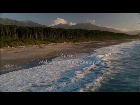 Nouvelle-Zélande: Pure à 100%