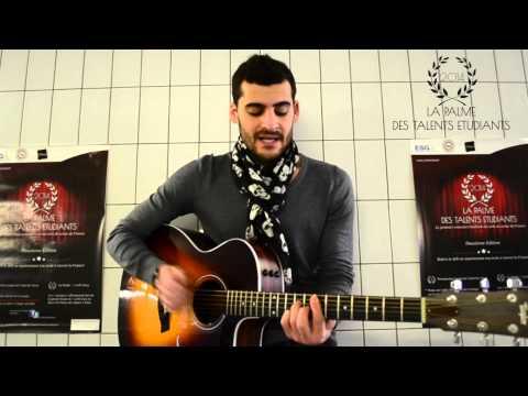 Palme des Talents Etudiants Jury n°2 - Jeremy ICHOU -