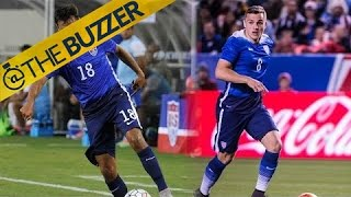 Klinsmann opens up about excluding Jordan Morris from the final Copa America squad by @The Buzzer