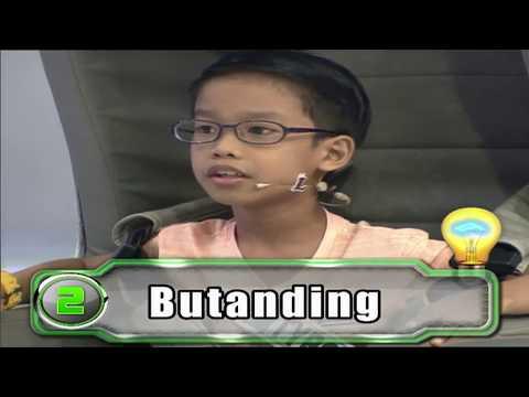 Video Batang Pinoy Henyo Wildcard Round | June 15, 2017 download in MP3, 3GP, MP4, WEBM, AVI, FLV January 2017