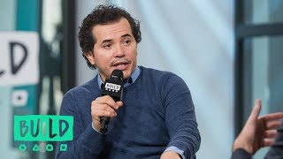 "Video John Leguizamo Speaks On His Broadway Show, ""Latin History for Morons,"" & ""Waco"" MP3, 3GP, MP4, WEBM, AVI, FLV November 2018"