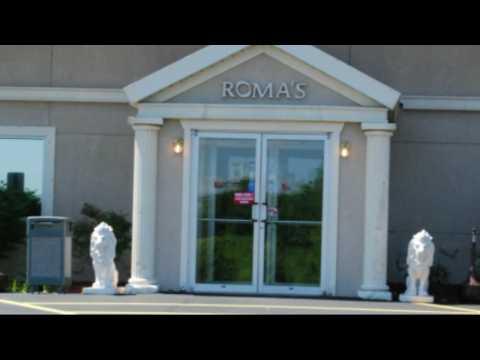 Roma's Restaurant & Lounge