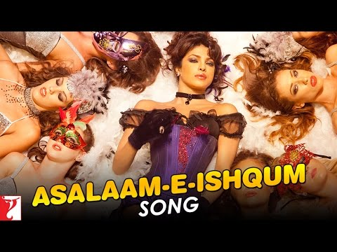 Asalaam e Ishqum – Song – GUNDAY