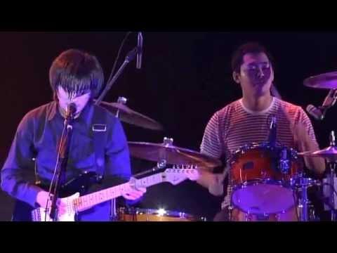 The SALOVERS - 夏の夜