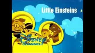 Video Disney Channel España: Ahora Little Einsteins (1) MP3, 3GP, MP4, WEBM, AVI, FLV Juni 2019