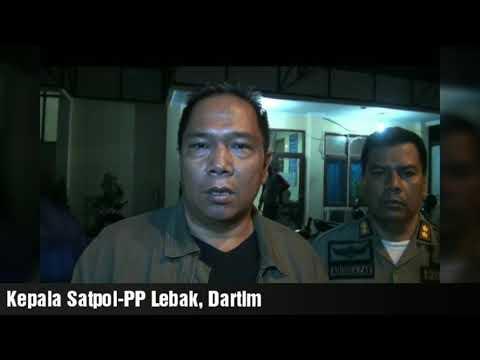 Download Video Satpol-PP Razia Yustisi dan PSK di Kabupaten Lebak