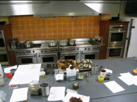 Chez Boucher Cooking School - Virtual Tour