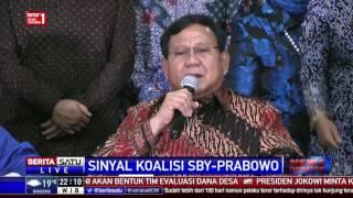 Video Prabowo: Sudah Lama Saya Minta Waktu Bertemu SBY MP3, 3GP, MP4, WEBM, AVI, FLV September 2018