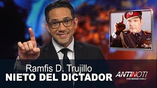Ramfis D. Trujillo, Delincuencia Baja 70%, Cae Otro Odebrecht