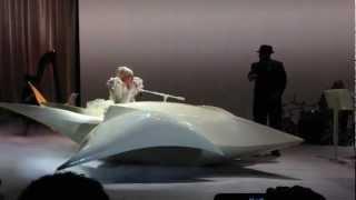 Born This Way -- Lady Gaga at Barack Obama Inaugural Ball (LIVE)