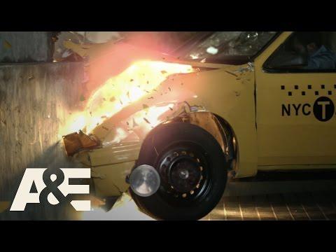 Damien Season 1 (Teaser 'Taxi')
