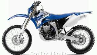 8. 2012 Yamaha WR 450F - Info & Specification