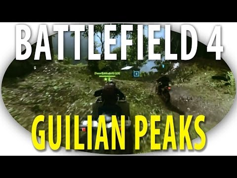 rising - Xbox One Battlefield 4 Gameplay of Guilin Peaks Obliteration recorded at the EA headquarters showing an Epic Comeback by the Youtubers team. Elgato Game Capt...