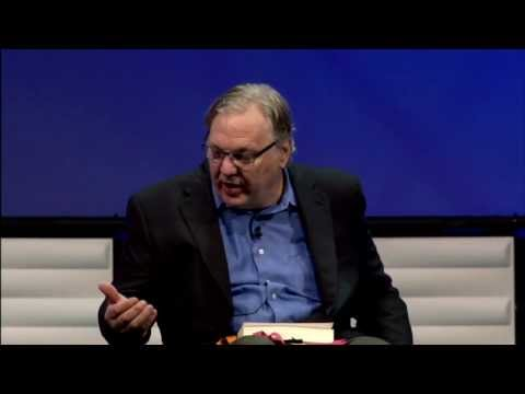Video Thumbnail for: Mayo Clinic Transform 2013 Symposium, Opening with John Hockenberry