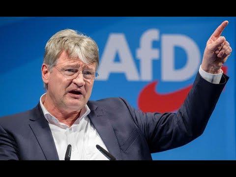AfD: Fette Geldstrafe droht - die AfD will gegen Stra ...