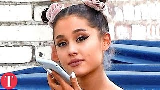 Video 20 Things That Happened To Ariana Grande That Fans Won't Ever Forget MP3, 3GP, MP4, WEBM, AVI, FLV April 2019