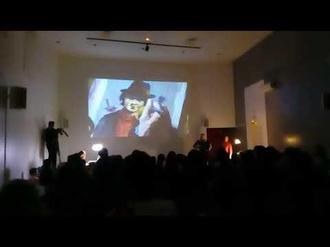 Performance artistique autour de la musique tzigane