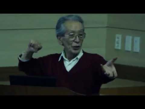 <히로세 다카시 경주 강연> 핵발전 ..