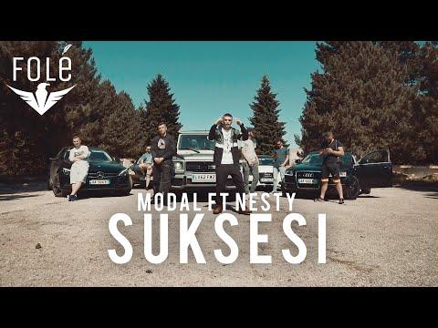 MODAL FT NESTY - SUKSESI  (prod  by NESYU BEATS)