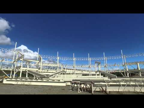 INSTALLATION OF THE KINGDOME, PHILIPPINES