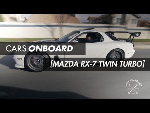 [SHORT FILM] 1994 MAZDA RX-7 FD TWIN TURBO