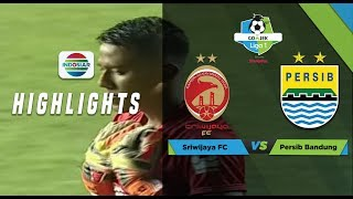 Video SRIWIJAYA FC (3) vs PERSIB BANDUNG (1) - Full Highlights | Go-Jek Liga 1 bersama Bukalapak MP3, 3GP, MP4, WEBM, AVI, FLV April 2018