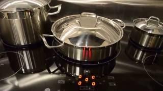 Appliance Center - Johnson & Teka 2