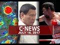 News (July 16, 2018)