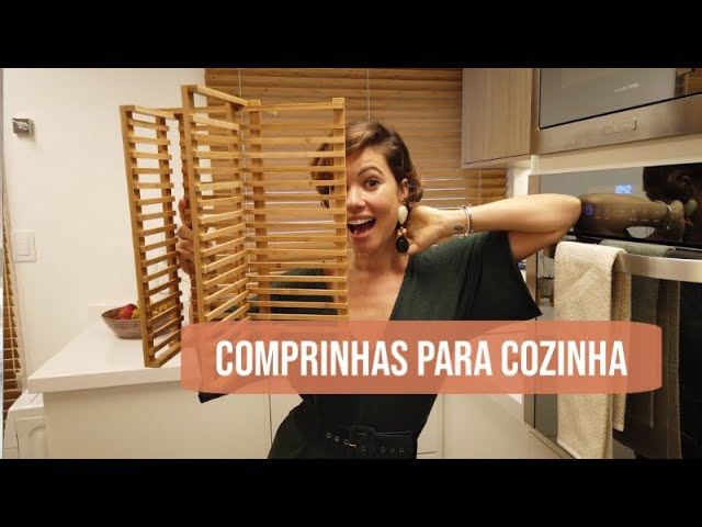 COMPRAS PARA CASA EM NY - Juliana Goes