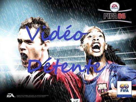 """"""" FIFA 06 """" JEU GAMECUBE, COMPLET !!"""