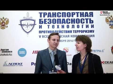 Интервью Андрея Пименова, директора Департамента по связям с общественностью компании ЭЛВИС-НеоТек