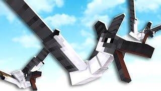 The LAST Dino In The Mod -  Minecraft Jurassicraft Dinos Modpack Episode #13 | JeromeASF