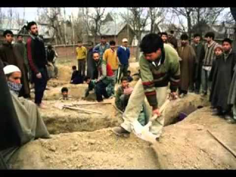 HIDDEN TRUTH – A Documetnary about unknown, unmarked and mass graves in Kashmir