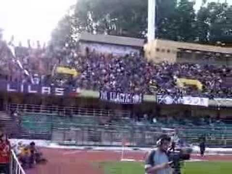 D.CONCEPCION 3 - Longas 1 - Los Lilas - Club Deportes Concepción