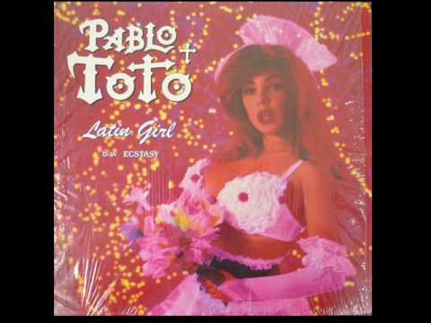 Pablo Toto - Dame Chocha / Chocha Beach