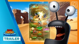 Best Fiends FOREVER - Official Game Trailer