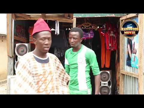 Musha Dariya Na Maidile  Sabon Comedy (ali artwork) (Hausa Songs / Hausa Films)