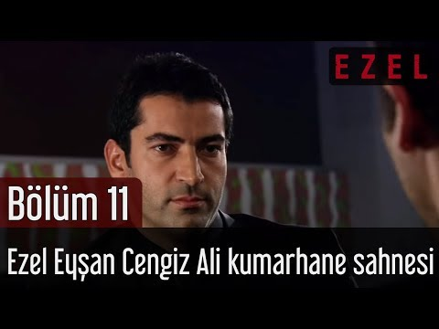 Video Ezel 11.Bölüm Ezel Eyşan Cengiz Ali Kumarhane Sahnesi download in MP3, 3GP, MP4, WEBM, AVI, FLV January 2017