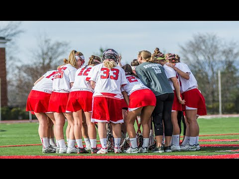Lynchburg Women's Lacrosse vs Illinois Wesleyan