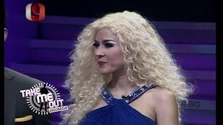 Video Single Ladies - Cynthiara Alona - Take Me Out Indonesia 4 MP3, 3GP, MP4, WEBM, AVI, FLV September 2018
