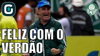 Com time misto, Palmeiras vence o Sport na Arena Pernambuco pelo BrasileirãoAcompanhe também as nossas redes sociais:Facebook - https://www.facebook.com/gazetaesportivaTwitter - https://twitter.com/gazetaesportivaInstagram - https://www.instagram.com/gazetaesportiva
