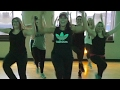 """rockabye"" By Clean Bandit (ft. Sean Paul & Anne-marie) Zumba Routine | Dance Fitness W/ Erica"