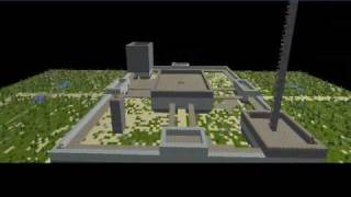 Dwarf Fortress Video Tutorial part 40 - 3D tour & The End