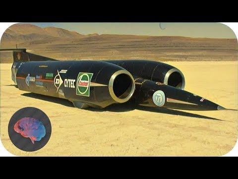 top 5 cose più veloci al mondo - da scoprire qui!