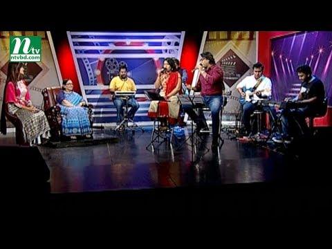 Swarnali Smriti | স্বর্ণালী স্মৃতি | Sormili Ahammed | Labonno | EP 92 | MusicShow